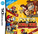 Mario vs. Donkey Kong - Mini-Land Mayhem! Box