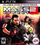 Mass Effect 2 PS3 Box