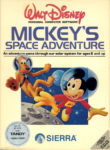Mickey's Space Adventure Box