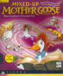 Mixed-Up Mother Goose (SCI remake) Box