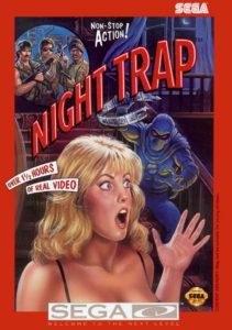 Night Trap Box