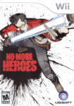 No More Heroes Box