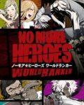 No More Heroes - World Ranker Box