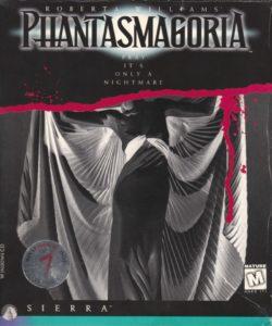 Phantasmagoria Box