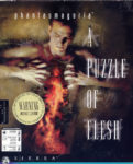 Phantasmagoria II - A Puzzle of Flesh Box