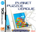 Planet Puzzle League Box
