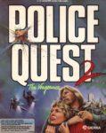 Police Quest 2 Box