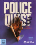Police Quest 3 Box