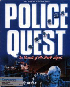 Police Quest Box