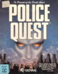 Police Quest I - In Pursuit of the Death Angel (SCI Remake) Box