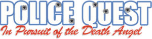 Police Quest Logo