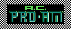 RC Pro AM Logo