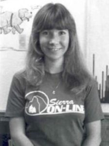 Roberta Williams