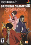 Samurai Champloo - Sidetracked Box