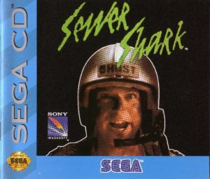 Sewer Shark Box not for resale