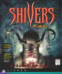 Shivers Two - Harvest of Souls Box