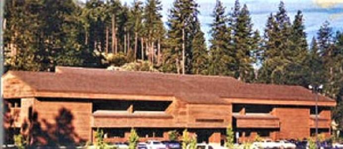 Sierra On-Line Oakhurst, California