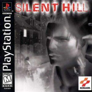 Silent Hill Box