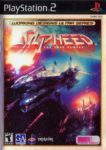 Silpheed - The Lost Planet Box