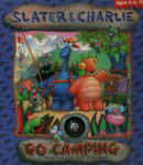 Slater & Charlie Go Camping Box