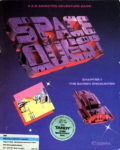 Space Quest Box