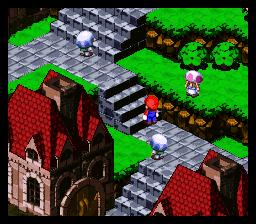 Super Mario RPG City