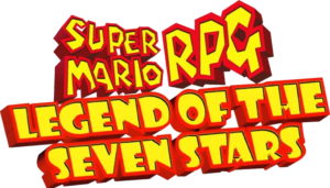 Super Mario RPG Logo