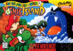 Super Mario World 2 - Yoshi's Island Box