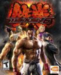 Tekken 6 Box