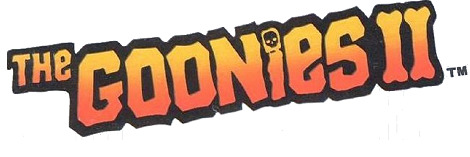 The Goonies II Logo