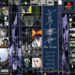 The Silver Case Box