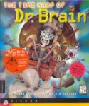 The Time Warp of Dr. Brain Box