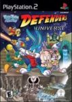 Tiny Toon Adventures Defenders of the Universe Box