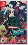 Travis Strikes Again - No More Heroes Box