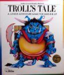 Troll's Tale Box