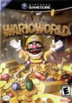 Wario World Box