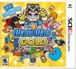 WarioWare Gold Box