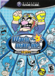 WarioWare, Inc. - Mega Party Games! Box