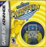 WarioWare - Twisted! Box