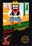 Wild Gunman Box