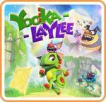 Yooka-Laylee Box