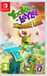 Yooka-Laylee and the Impossible Lair Box