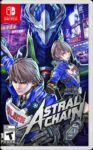 Astral Chain Box