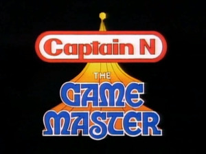 Captain N - The Game Master Feature Image