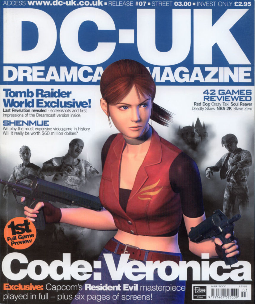 DC UK Issue 7