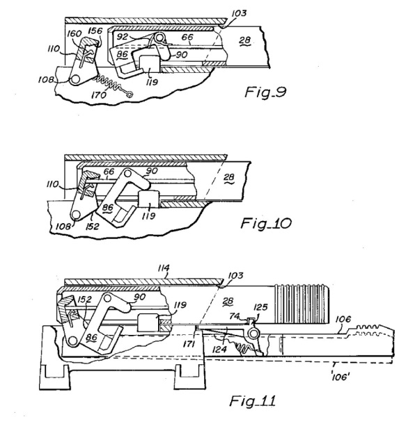 Fairchild Channel F Cartridge Patent Drawing 2 of 2
