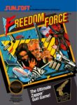 Freedom Force Box
