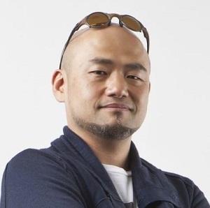 Hideki Kamiya Feature Image