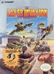 Laser Invasion Box