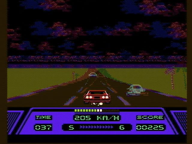 Rad Racer Racing 5